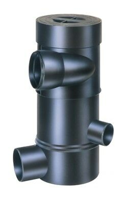 Vortex Fine Filter Wff 100 Rain Water Harvesting System