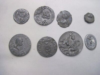 Assorted Coins of Old 2nd list