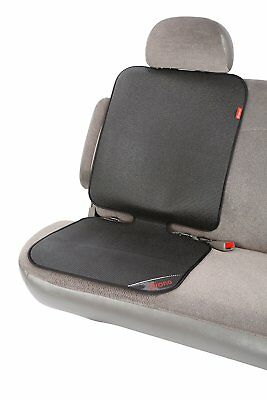 Diono Grip It Black Baby Car Seat Safety Grip Mat Car Seat Protector Washable
