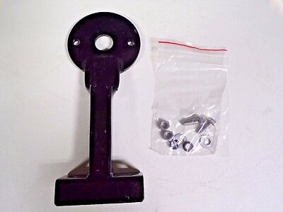 Drain Cleaning Machine Drum Assembly, Front Post Bracket For Part #22XP38 (K)