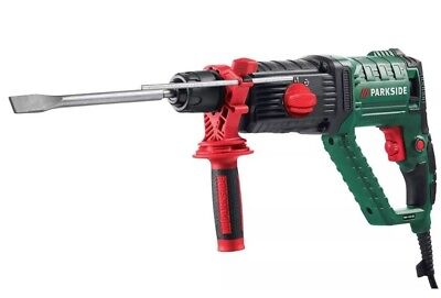 Powerful 1050W Hammer Impact Drill PBH1050 B2