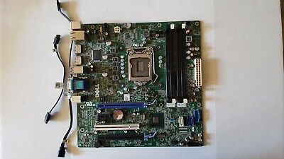 LOT OF 6 - Dell Optiplex 9010 DT PC Desktop Motherboard **Read details**