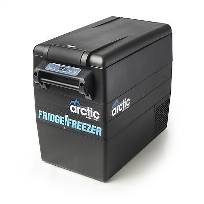 Smittybilt 2789 Arctic Fridge/Freezer