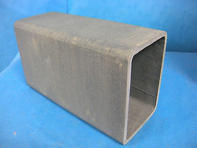 "Concrete Mix Heat Resistant Sleeve Block 14"" x 5.75"" x 8"""