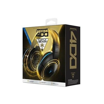 turtle beach Earforce stealth 400 (mobile,PS3,PS4)