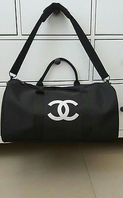 New CHANEL VIP weekend travel bag, Gym Auth.