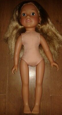 Disigner a friend doll