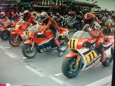 500cc GRAND PRIX MOTORCYCLE RACING 1984 ON DVD BARRY SHEENE SPENCER LAWSON