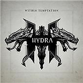 Within Temptation - Hydra (2014) CD in a Jewel Case