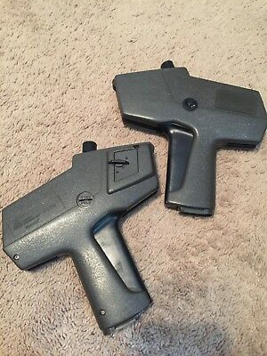 Lot Of 2 Monarch 1110 Label Guns