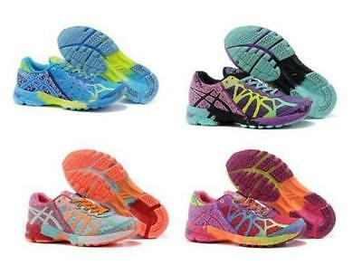 Woman Asics Gel-Noosa Tri-9 Athletic Trainer Running Shoes 16 color