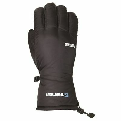 Trekmates Classic Dry Waterproof Junior Glove - Black new with tags.sizes m