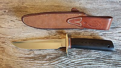 """Randall Made Knives Model # 1 - 6"""" Fighting Knife VINTAGE 3 THICK 2 THIN SPACERS"""