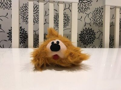 The Magic Roundabout ~ Dougal ~ Pencil Case Soft Toy