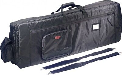 Stagg K18-130 Keyboardtasche - 130 x 44 x 16 xm