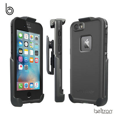Belt Clip Holster For iPhone 6 6S LifeProof FRE Case (Case Not Included)