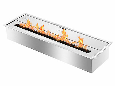 EHB2400 - Ignis Eco Hybrid Bio Ethanol Burner, Spill-Proof Ventless Burner
