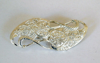 Lord of the Rings The Gandalf brooch Sterling Silver .925