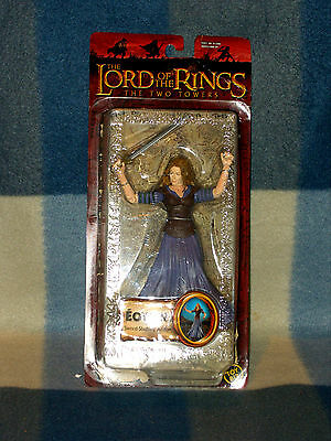 bnisb Lord of the Rings Action-Figur TTT von Spielzeug Biz cm Eowin Ware #81399