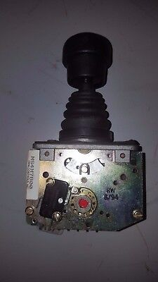 OEM Controls Joystick, CNTR1108, MS4M7800