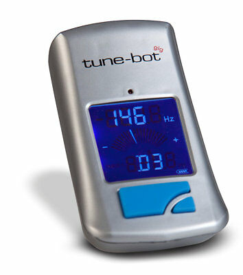 Overtone Labs Tune-Bot Gig - Electronic Drum Tuner
