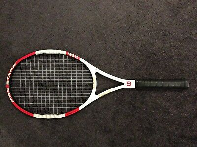 Wilson Pro Staff 95s (spin Effect)