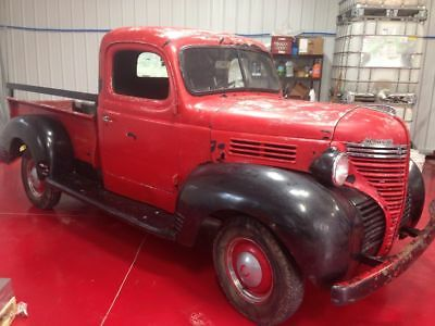 1940 Plymouth Other  1940 Plymouth Truck, Running Condition