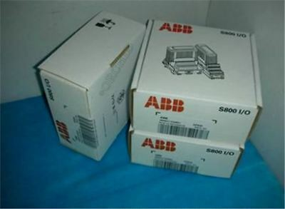 1Pc Abb Module New DP820 3BSE013228R1 tv