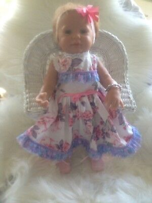 Budget Buy Reborn Doll - Factory Painted by Bountiful Baby