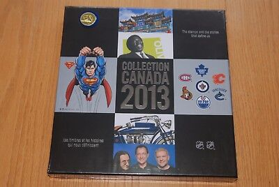 Weeda Canada VF 2013 Annual Collection #56, hardcover book with slipcase CV $146