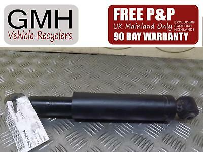 Vauxhall Vectra 2.0 Tdi Diesel Right Driver Os Rear Strut / Shock 1999-2002┐