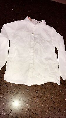 Authentic Girl Burberry Shirt