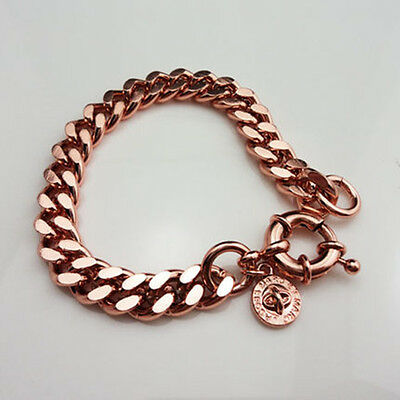 Hot Sale Marc By Marc Jacobs Rose Gold Letters Cute Buttons  Bracelet #b3174