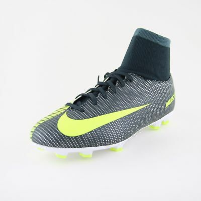 New Nike Jr Mercurial Victory Cr7 Df Fg Youth Soccer Cleats 903592 373