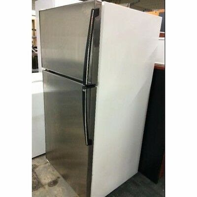 Amana Fridge - Model ATS518SW
