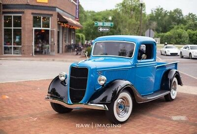 1936 Ford Other Pickups  1936 Ford pickup truck Hot Rod