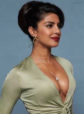 PRIYANKA CHOPRA  8x10 Photo Image 28