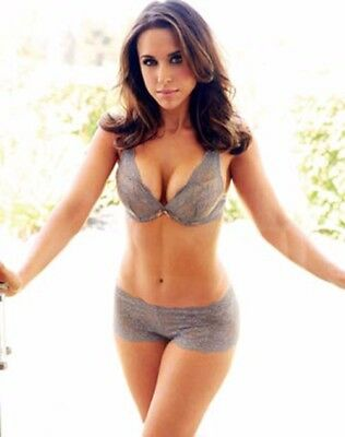 LACEY CHABERT 8x10 Photo Image 355