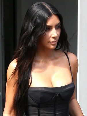 KIM KARDASHIAN 8x10 Photo Image1177