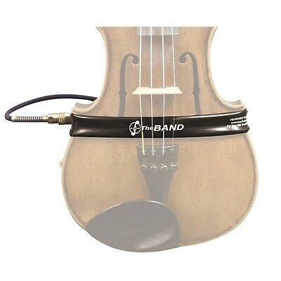 """Headway """"The Band"""" Violin  Pickup System"""
