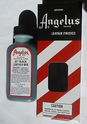 Angelus Leather Dye 88.72 ml Assorted Colours