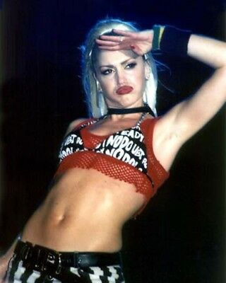 GWEN STEFANI  8x10 Photo Image 56