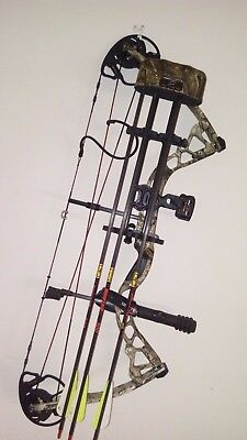 Bowtech Fuel Compound Bow