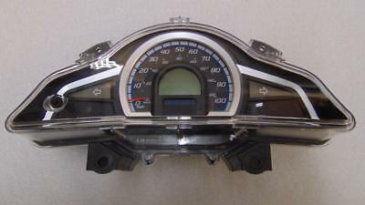 Honda Scooter 125Cc Instrument Cluster Used
