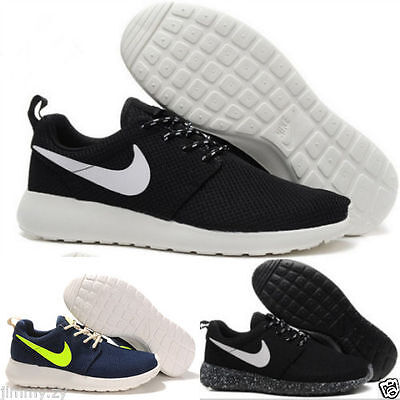 Uk Sell Men Shoes Ladies Pumps Trainers Lace Up Mesh Sports Running Casual Gym
