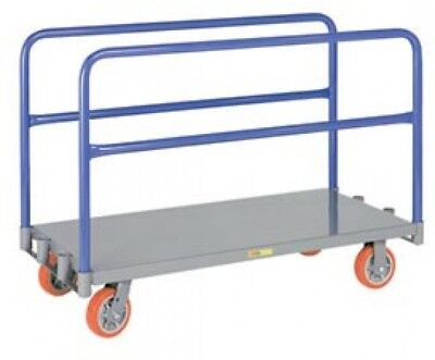 Little Giant® Adjustable Sheet And Panel Truck APT-2448-6PY, 24 X 48