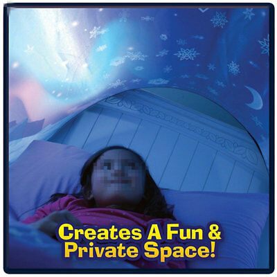 New Dream Tents Snow Night Foldable Tents Camping Outdoor Tent Kids Baby Tents