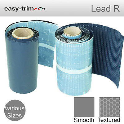 Easy Lead Free Flashing Alternative & Replacement | 4 widths | 2.5m or 5m rolls