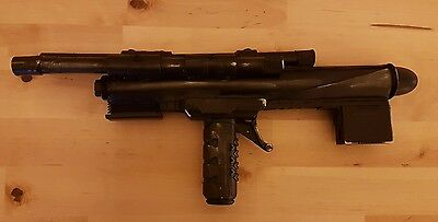 Star wars se14c blaster. Custom built for cosplay