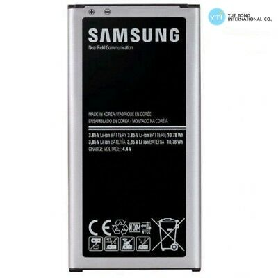 New 2800mAh Battery EB-BG900BBE I9600 Replacement For Samsung Galaxy S5